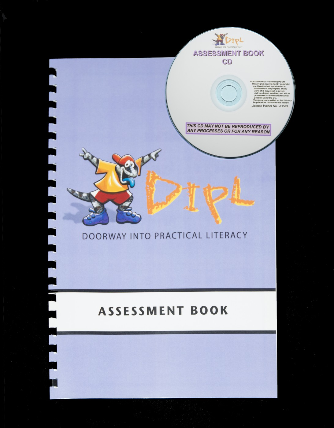 Assessment Book