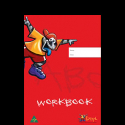 Red Workbook Special Offer