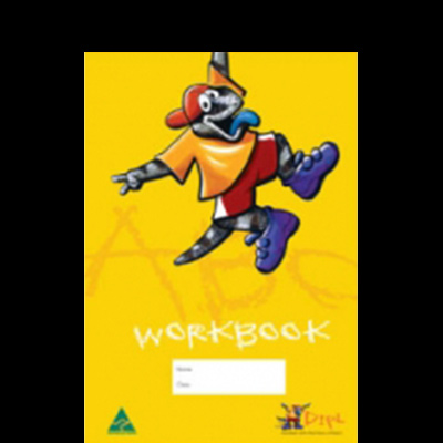 Yellow Workbook